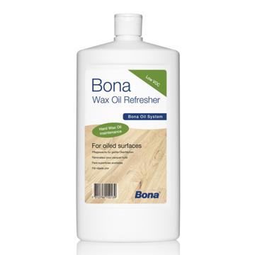 Bona Wax Oil W 1l